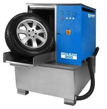 Мойки колес автоматическая Wulkan 300