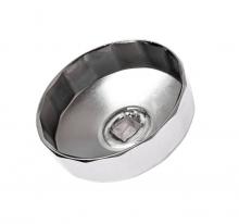 Съемник маслян. фильтра (чашка) 80мм, 15гр. PA-10688015