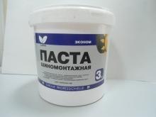 Паста монтажная, 3,0 кг Росбаланс Россия