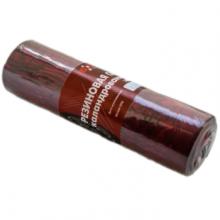 Резина сырая 2БК-11 каландрованная, 0,5кг, 2мм БХЗ