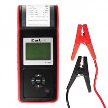 Тестер аккумуляторных батарей (АКБ) 12/24V IC-500