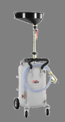 Установка для замены масла T566065 (бак 65л)
