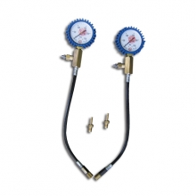Тестер давления в тормозной системе SMC-108 mini