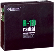 Пластырь R-19