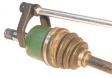 Съемник ШРУСа с обратным молотком, захват 48 мм ATC-2139 Licota