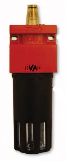 Лубрикатор VEPA F153/1