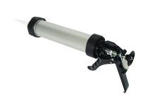 Шприц рычажно-плунжерный для силикона, 400мл. CG-01