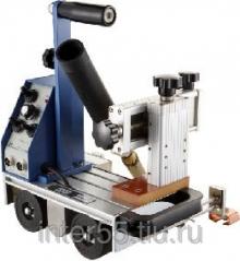 Сварочная каретка на магнитных колесах HIT-8SSK