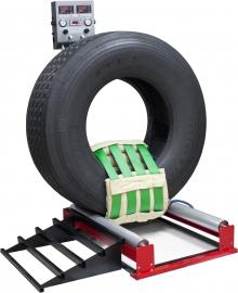 Вулканизатор для грузовых шин Термопресс-520