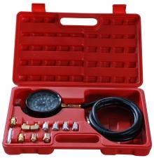 Прибор для измерения давления масла (с набором переходников), 0-35Атм MHR-A1014