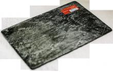 Резина сырая 2БК-11, пластина (270х180мм), 3мм БХЗ