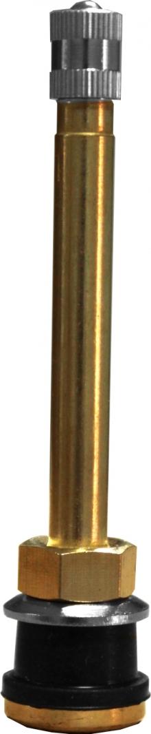 Вентиль для б/к грузовых шин TR-573