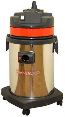 Водо-пылесос нерж. сталь PANDA 515/33 XP