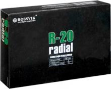 Пластырь R-20