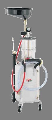 Установка для замены масла T657065 (бак 65л)