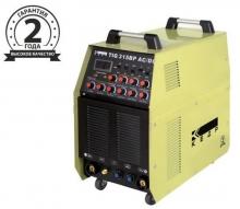 Аппарат аргонодуговой сварки TIG315BP AC/DC «Кедр»