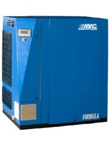 Винтовой компрессор FORMULA. I 37 6-13 бар с блоком частотного регулирования