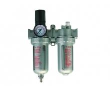 Фильтр с лубрикатором и регулятором давления, 1/2 AFRL804