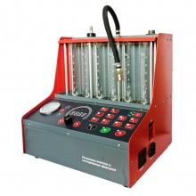 Установка для диагностики и промывки форсунок LR-602