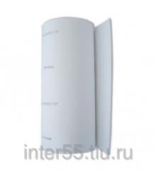 Фильтр воздушный потолочный CIF600, F5 (рулон 2х20м)