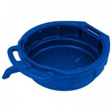 Ванна для слива отработанного масла 8л. 131-00008