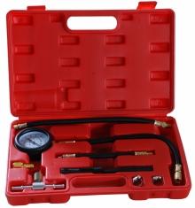 Тестер давления в топл. системе автомобилей (универсальный) MHR-A1013