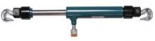 Стяжка гидравлическая с 2-я крюками, 2т. F-0202 Forsage