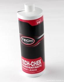 Жидкость для определения проколов Tech 945мл.