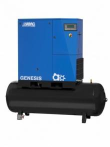 Винтовой компрессор GENESIS 11 10/500
