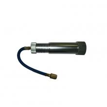 Заправочный цилиндр c мерной шкалой для ручной заправки масла/uv-добавки