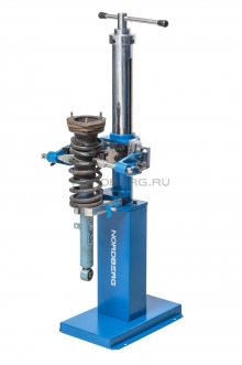 Стяжка пружин механическая, 1000 кг SC-1