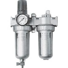Фильтр с лубрикатором и регулятором давления PAP-C205C, 1/2
