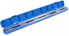 Линейка для измерения геометрии поверхности, 600 мм, двутавровая (210-00520) МАСТАК