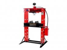 Пресс гидравлический напольный RHP30H (30 тонн) Red Line Premium