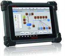 Сканер диагностический мультимарочный MaxiSYS MS908 PRO