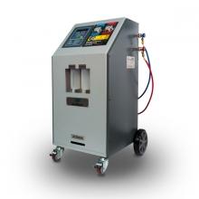 Установка для заправки кондиционеров (полуавтоматическая) Grunbaum AC3000N
