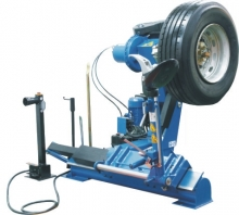 Шиномонтажный станок для грузовых автомобилей ШМГ-2 (52 дюйма)