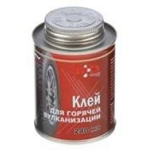 Термоклей КРС-240, 240мл БХЗ