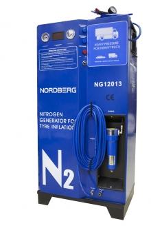 Генератор азота NG12013 для грузовых автомобилей Nordberg