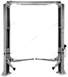 Подъемник гидравлический двухстоечный N4122H-4,5T, г/п 4,5т.