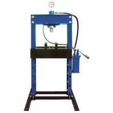 Пресс гидравлический напольный T61230 (30 тонн)