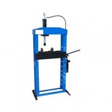 Пресс гидравлический напольный PR10/PM (10 тонн) Werther-OMA