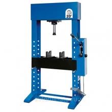 Пресс гидравлический напольный PR30/PM (30 тонн) Werther-OMA