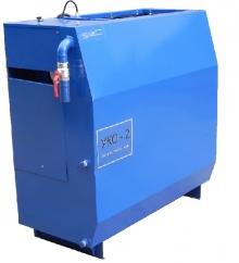 Установка комплексной очистки воды УКО-2М (автомат)