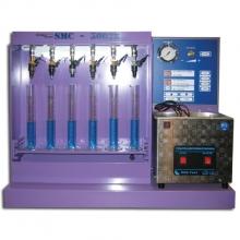 Стенд для УЗ очистки и диагностики инжекторов SMC-3002 NEW