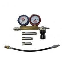 Пневмотестер для проверки цилиндро-поршневой группы бензиновых двигателей SMC-111