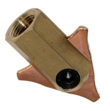 Зажим молотка для треугольного наконечника SR00011
