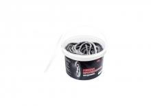 Резина шнуровая протекторная, 3 кг, 08 мм БХЗ