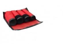 Набор головок экстракторов для поврежденных болтов, 17, 19, 21 мм (4 пр.) 906U3