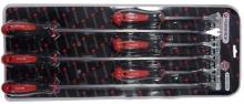 Набор съемиков пистонов (L500мм-3шт, L250мм-3шт) F-04C1024